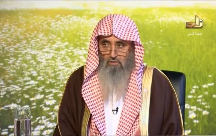 الشيخ سعيد القحطاني