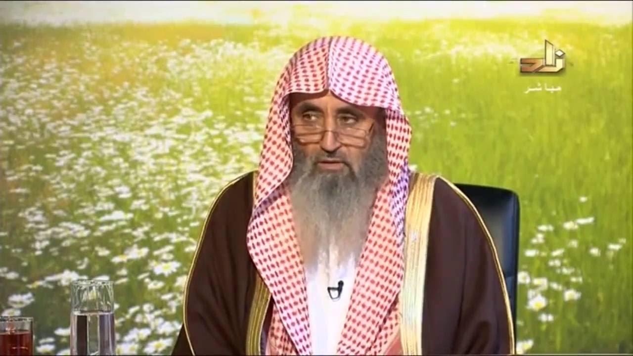 الشيخ-سعيد-القحطاني